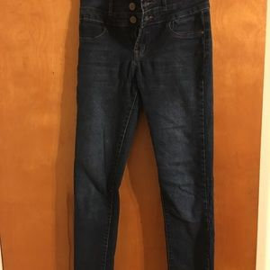 Jeans from Rue 21 Refuge size 2